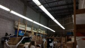 A.E.S. Advanced Electrical Services